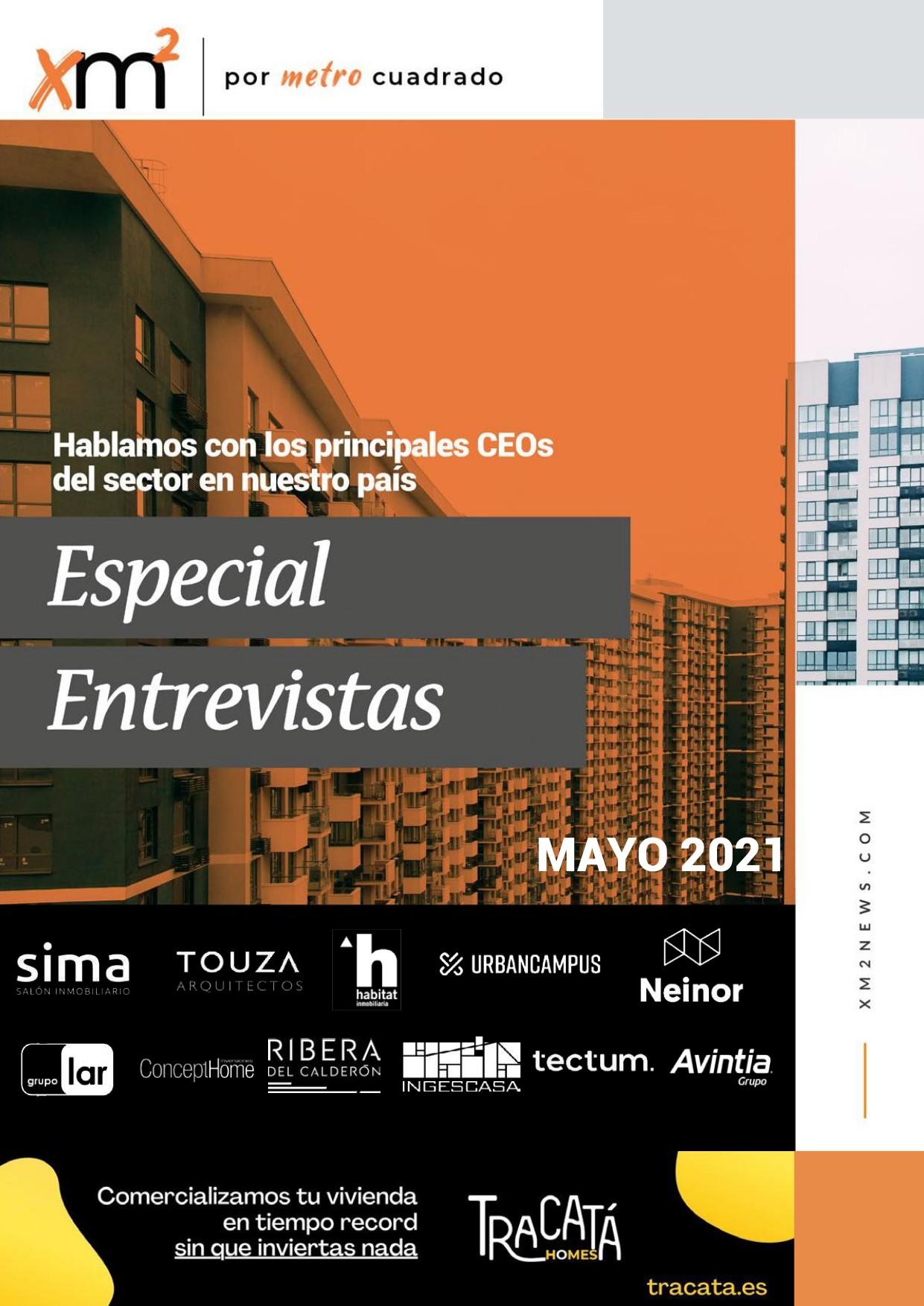ENTREVISTA A LOS  PRINCIPALES CEOs  EN NUESTRO PAIS.